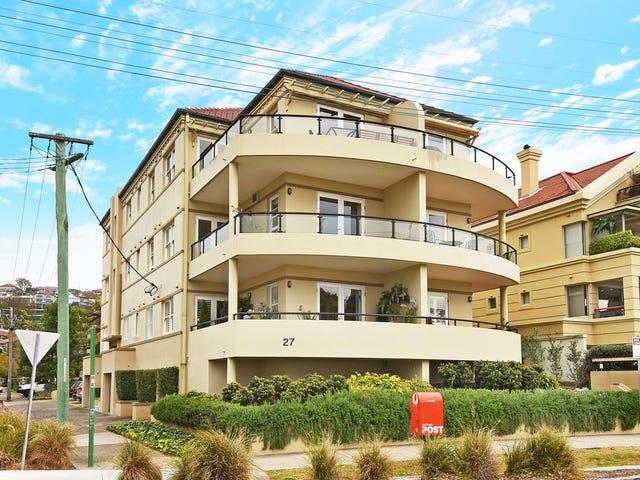 2/27 The Esplanade, Mosman, NSW 2088