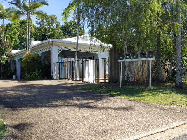 32 Marlin Drive, Wonga Beach, Qld 4873