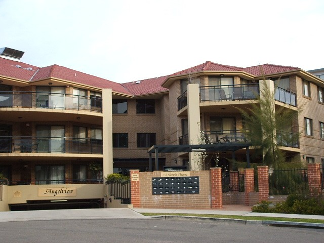 31/2-6 Sherwin Avenue, Castle Hill, NSW 2154