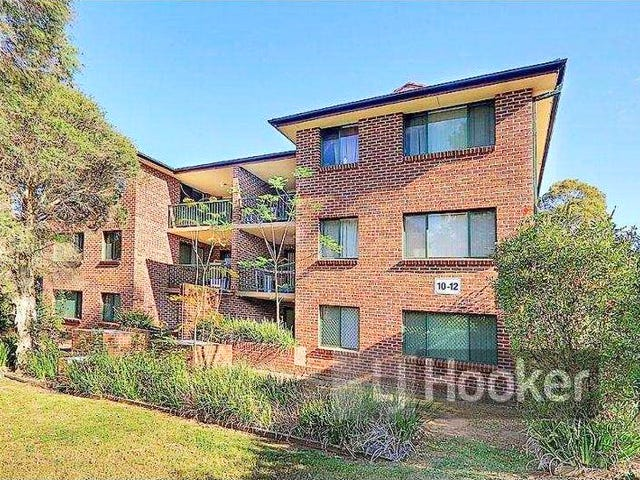 11/10-12 Bailey Street, Westmead, NSW 2145