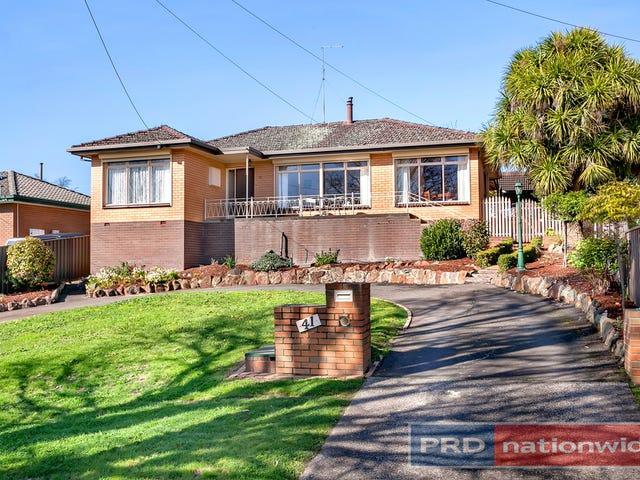 41 Melbourne Road, Creswick, Vic 3363