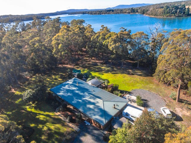 586 Greens Beach Road, York Town, Tas 7270