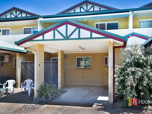 10/7-13 McIlwraith Street, South Townsville, Qld 4810