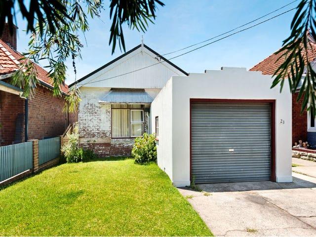 23 Rhodes Avenue, Naremburn, NSW 2065