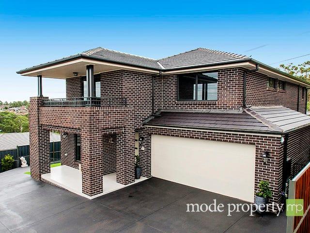 29 Wattleridge Crescent, Kellyville, NSW 2155
