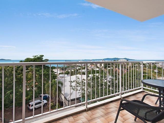 27/6 Hale Street, Townsville City, Qld 4810