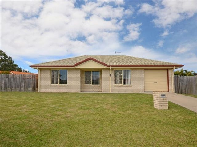 5 Malcolm Court, Point Vernon, Qld 4655