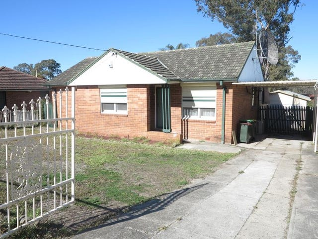 96 South Liverpool Road, Heckenberg, NSW 2168