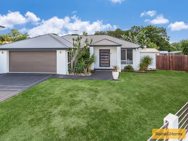 27 Willowleaf Crescent, Upper Caboolture, Qld 4510