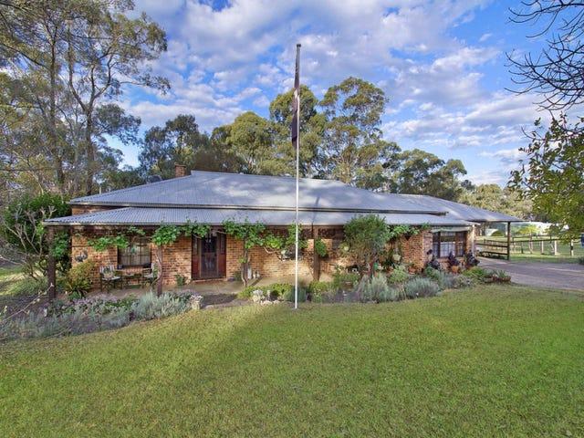 942 Comleroy Rd, Kurrajong, NSW 2758