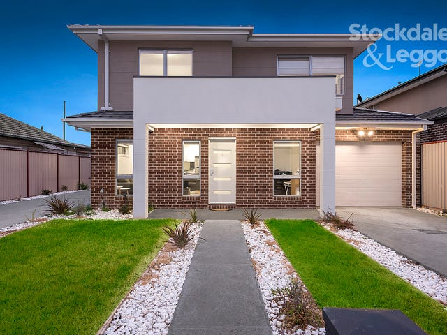 1/99 East Street, Hadfield, Vic 3046