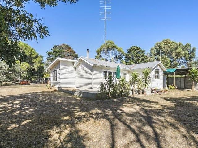 3 Swamp Road, Dereel, Vic 3352