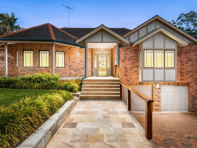 60 Penderlea Drive, West Pennant Hills, NSW 2125