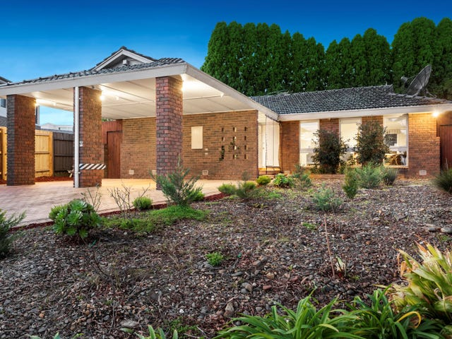 4 Bowden Court, Wheelers Hill, Vic 3150