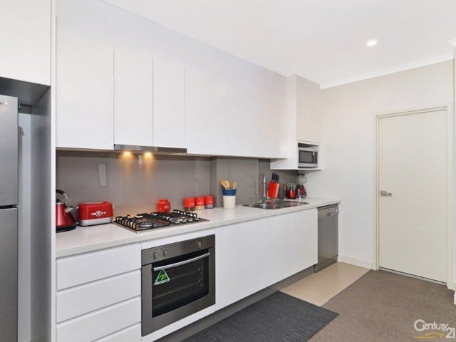 10/261 Wardell Road, Marrickville, NSW 2204