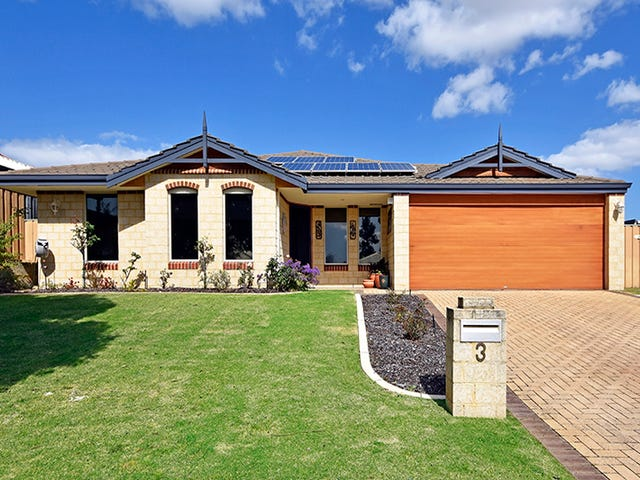 3 Carlindie Way, Ellenbrook, WA 6069