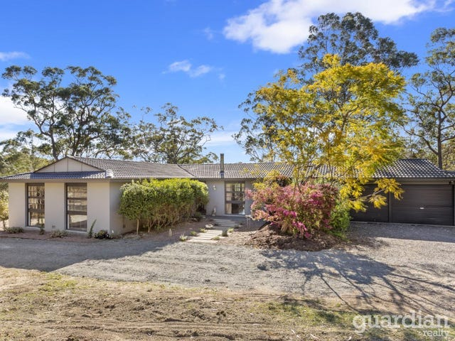 35 Canoelands Road, Canoelands, NSW 2157