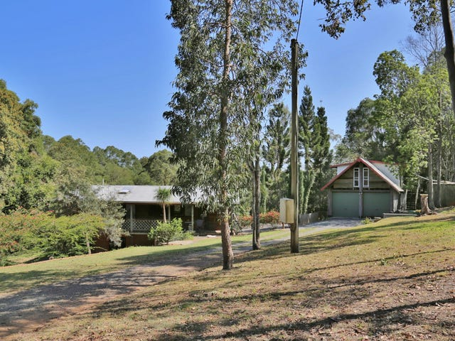 45 Grecian Bends St, Greens Creek, Qld 4570