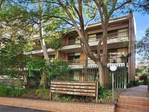 5/70-78 Cook Road, Centennial Park, NSW 2021