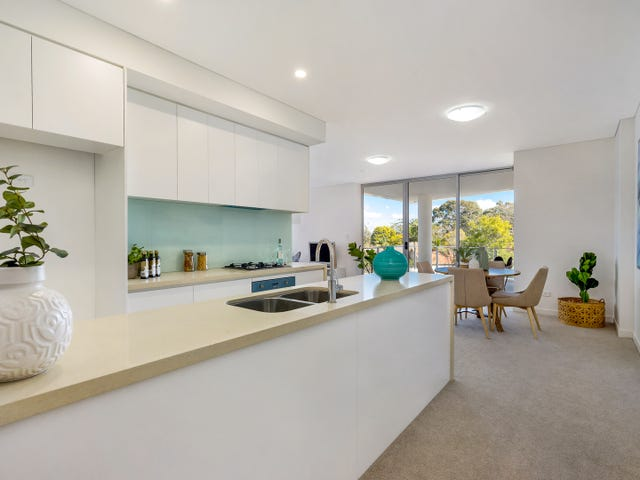 201/77 Ridge Street, Gordon, NSW 2072