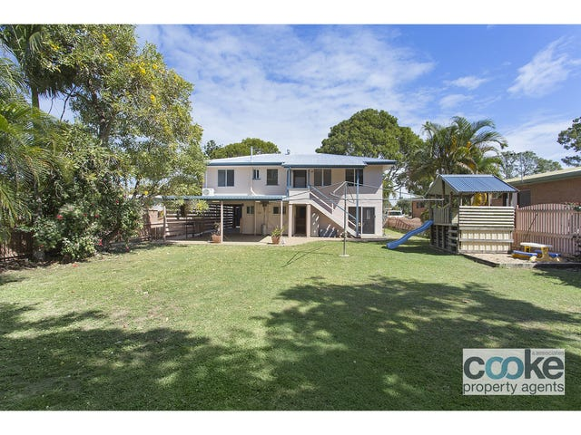 264 Georgeson Street, Frenchville, Qld 4701