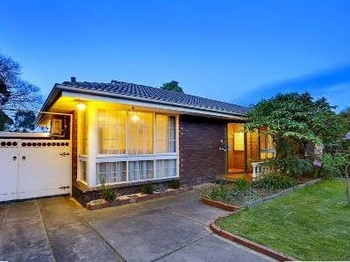 4 White Rd, Wantirna South, Vic 3152