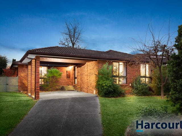 11 Mannix Square, Wantirna, Vic 3152