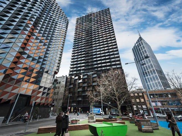 2302/31 A'Beckett Street, Melbourne, Vic 3000