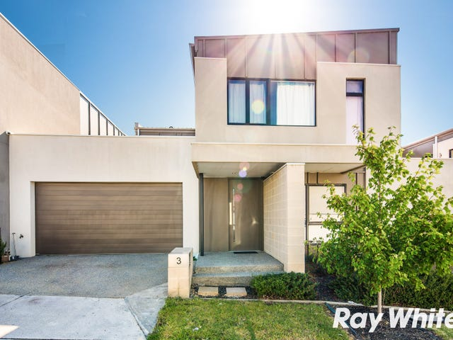3 Berry Yung Avenue, Burwood, Vic 3125