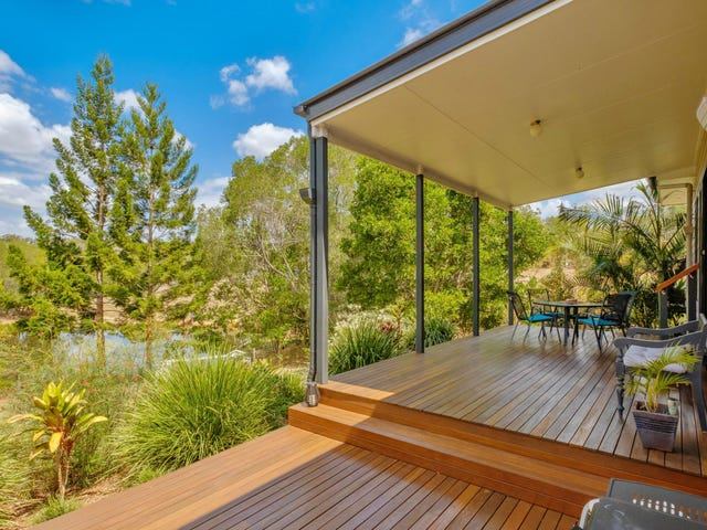 68 Hillview Road, Cedar Pocket, Qld 4570