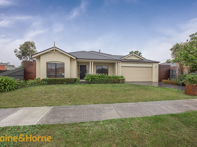 26 HIGGS CIRCUIT, Sunbury, Vic 3429