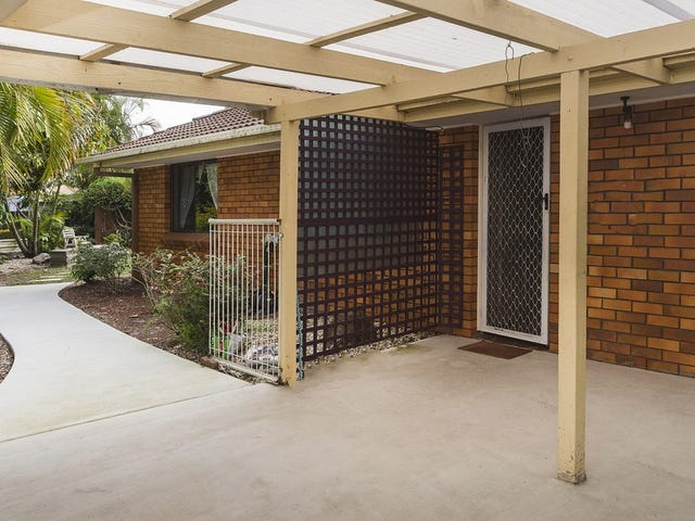 1/12 Warrie Close, Paradise Point, Qld 4216