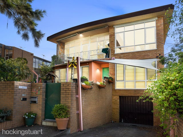 4/312a Orrong Road, Caulfield North, Vic 3161