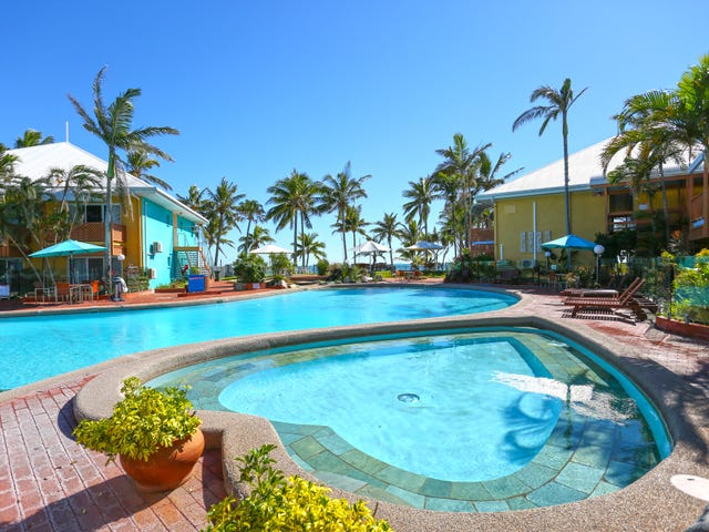Apartment 123 Dolphin Heads Resort, Dolphin Heads, Qld 4740