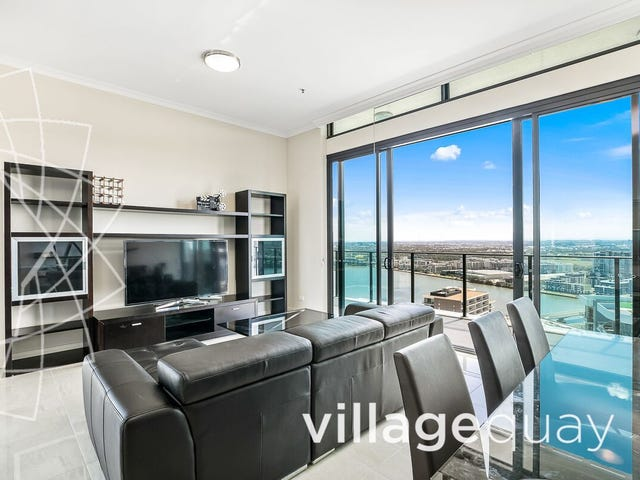 2408/46 Walker Street, Rhodes, NSW 2138