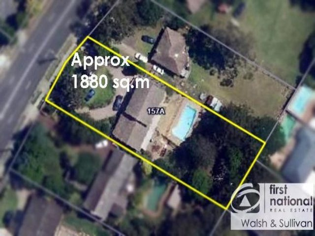 157A Old Northern Road, Castle Hill, NSW 2154