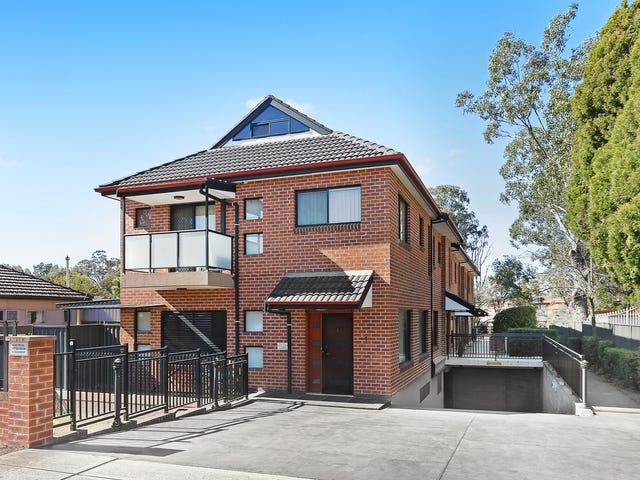 2/53 Lowermount Street, Wentworthville, NSW 2145
