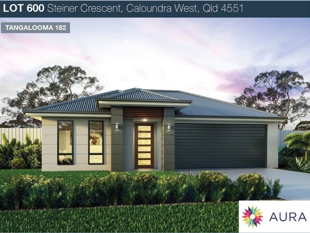 L 600 Steiner Cres, Caloundra West, Qld 4551