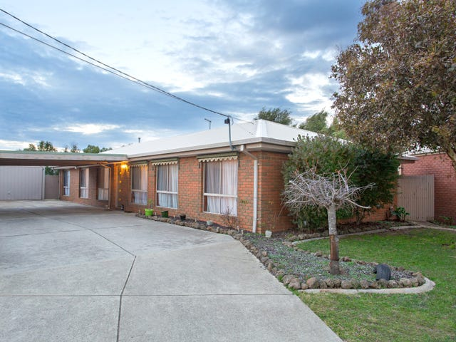 5 Tracey Court, Delacombe, Vic 3356