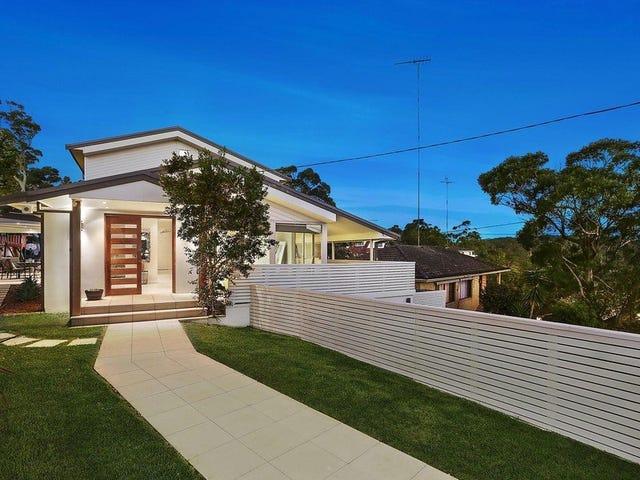 18 Flat Rock Road, Gymea Bay, NSW 2227