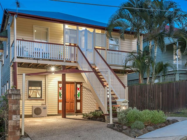 16 Middle Street, Highgate Hill, Qld 4101