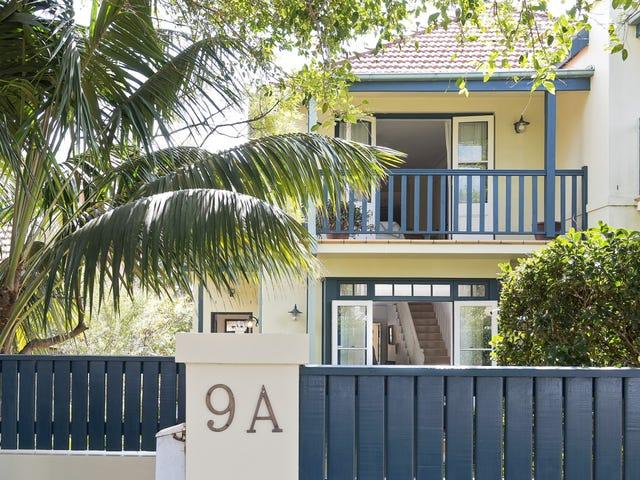 9A Kenneth Street, Longueville, NSW 2066