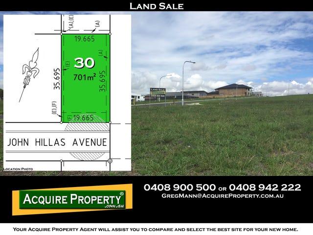 30 John Hillas Avenue, Kellyville, NSW 2155