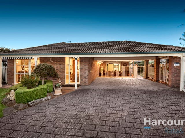 4 Bolina Court, Mill Park, Vic 3082