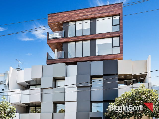 107/360 Burnley Street, Richmond, Vic 3121