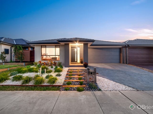 36 Clydevale Avenue, Clyde North, Vic 3978