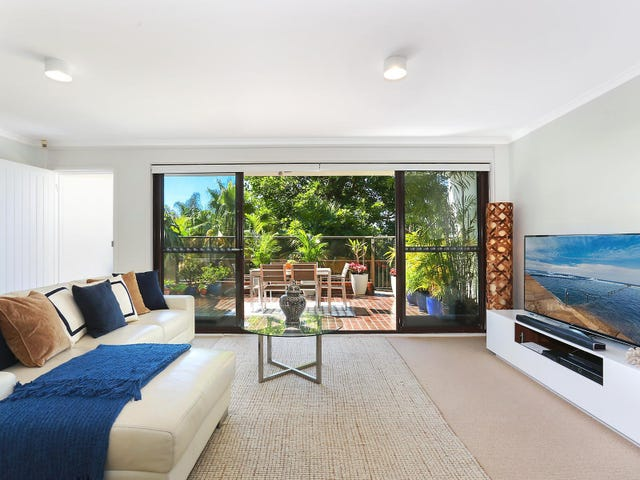 9/13 Langlee Avenue, Waverley, NSW 2024