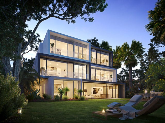 2/687 New South Head Road, Rose Bay, NSW 2029