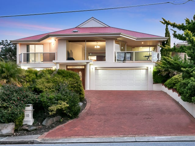 10 Royston Crescent, Seacombe Heights, SA 5047