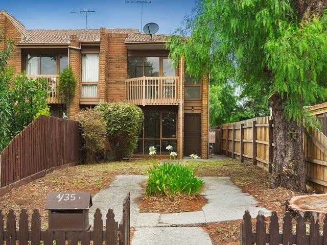 4/35 Ballarat Road, Footscray, Vic 3011